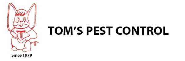 Tom's Pest Control